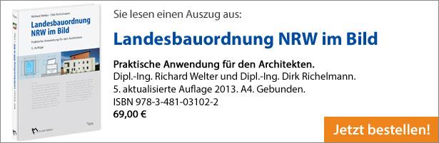 Cover LBO NRW im Bild