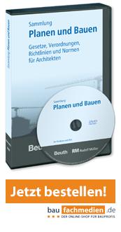 DVD Planen und Bauen